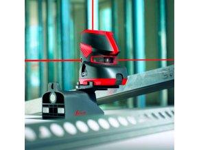 Čiarový laser Leica Lino L2P5