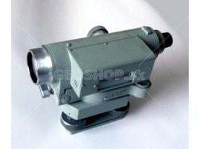 Libelový nivelačný prístroj Zeiss Ni 030