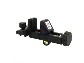 Drziak pre prijímač Leica Rod Eye 140. 160, 180 (835666)