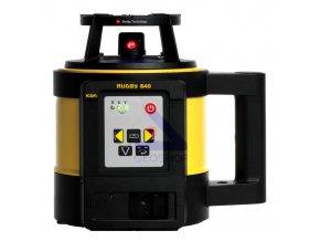 Rotačný laser Leica Rugby 840