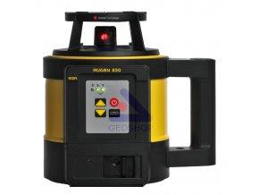 Rotačný laser leica Rugby 830