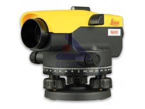 Optický nivelák Leica