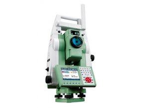 """Robotická totálna stanica Leica Viva TS15P 3"""" R400"""