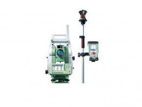 TPS1200+ robotic