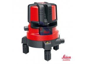Multikrizovy laser Leica LINO L4P1