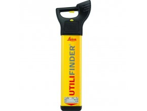 Vyhladavac podzemnych vedeni Leica Utilifinder plus