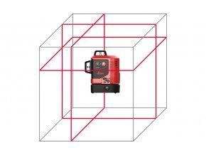 Laserfunktion Lino L6R Revision 1050