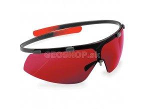 Laserové okuliare Leica GLB30 made by UVEX