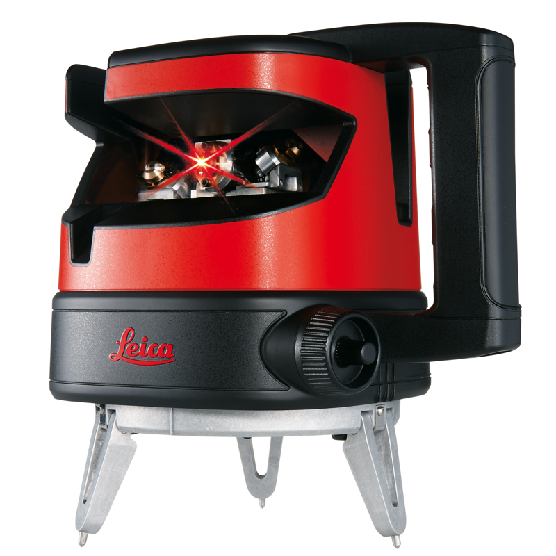 Čiarový laser Leica Lino ML180