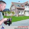 Leica DISTO™ S910 touch Laserový 3D diaľkomer