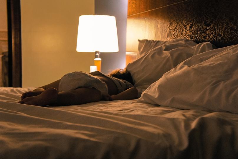 Kvalitní spánek a světlo