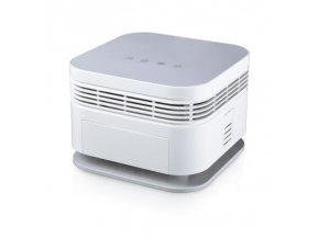 Ionizátor a čistička vzduchu AirCompact i100  obsahuje elektrostatický filtr
