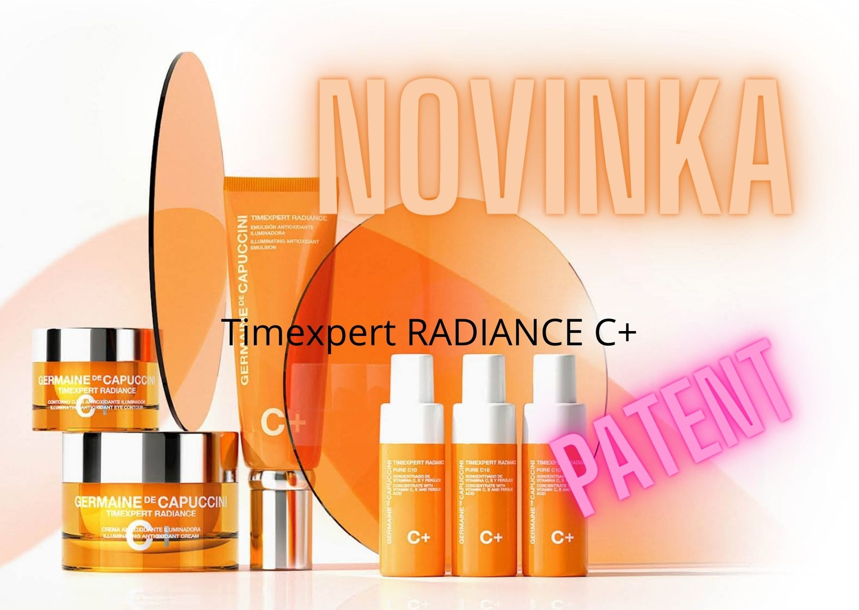 Timexpert Radiance C+