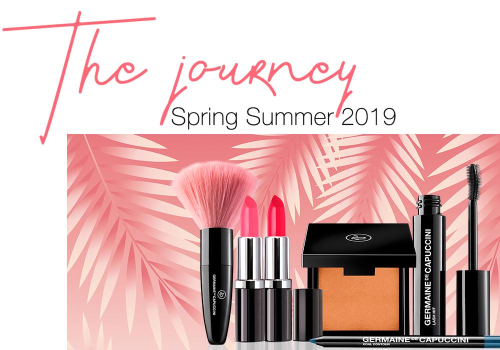 Dekorativní kosmetika 2019