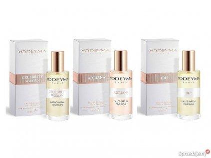 perfumy yodeyma meskie damskie 15ml rozne mazowieckie warszawa 423363302