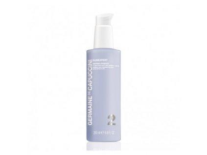 refiner essence fluido exfoliante piel normal y mixta