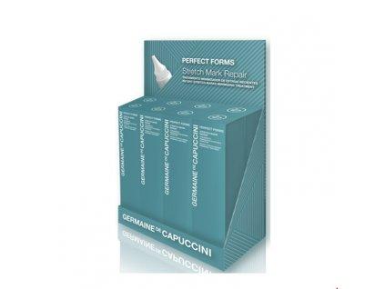 PERFECT FORMS STRETCH MARK REPAIR opravné sérum na čerstvé strie 75 ml  Akutní strie přímá léčba