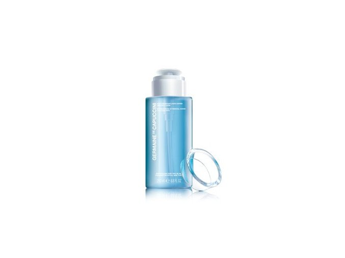 agua desmaquillante express 200ml
