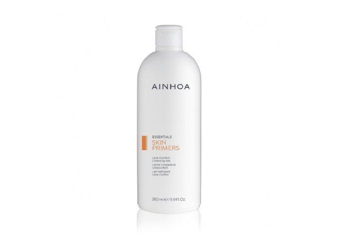 mleko ultra confort skin primers