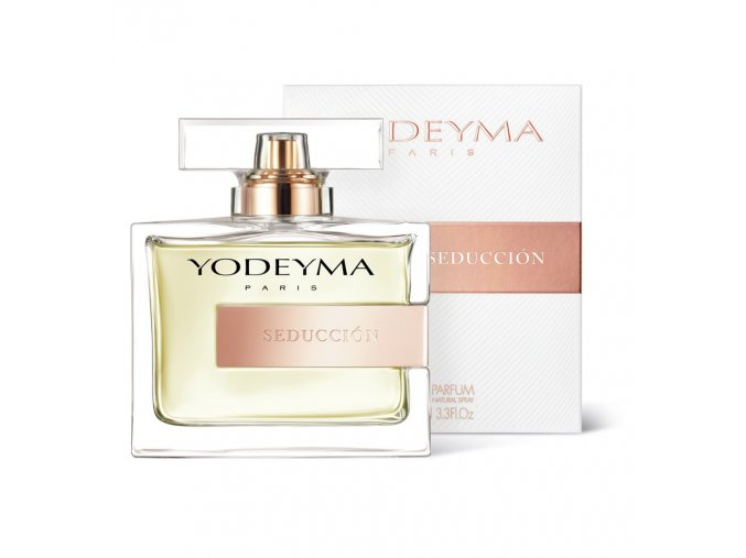 parfem seduccion