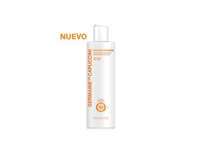 880111 NUEVO Leche Solar Hidratante nuevo