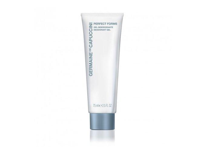 deodorant gel telovy