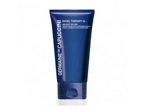 365 soft scrub espuma exfoliante limpiadora facial