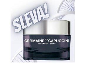 Germaine de Capuccini TIMEXPERT SRNS Intensive Recovery Cream -Denní  KRÉM PRO INTENZIVNÍ OBNOVU PLETI 50 ml