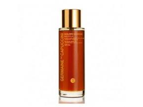 sun idyllic aceite sublimador del bronceado nutricion y bienestar dry oil con color