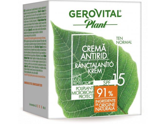 187 GP box crema antirid 50ml