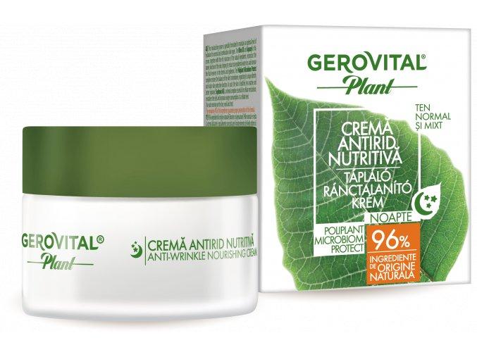 188 GP cutie crema antirid nutritiva noapte 50ml