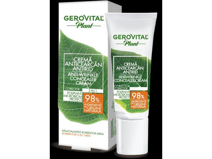 190 GP all crema anticearcan antirid 15ml