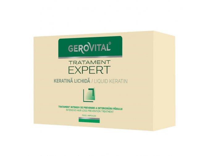 1103 liquid keratin gerovital tratament expert 3(1)