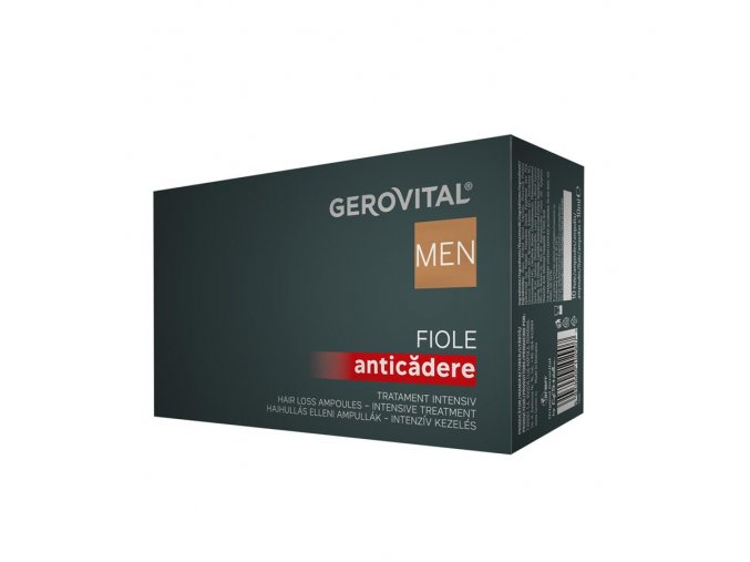 anti hair loss ampoules intensive treatment gerovital men(1)