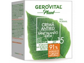 187 GP box crema antirid 50ml