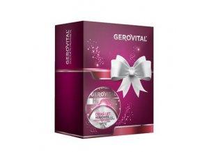 4427 caseta cadou gerovital crema lift hidratanta de zi gel de dus 2