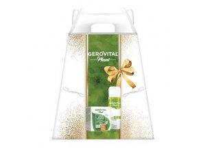 4437 farmec set cosmetic gerovital plant