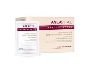159 aslavital mineralactiv clay powder cosmetic treatments