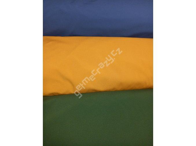 Modrý Softshell