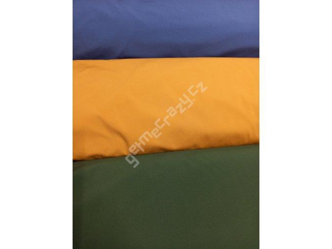 Hořčicový Softshell