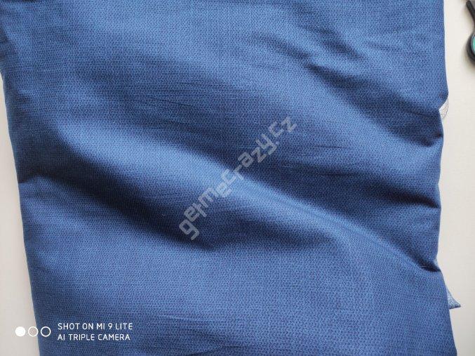 Modrá vlnkovaná (BA)