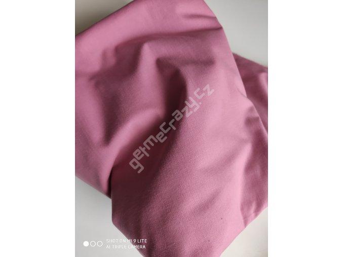 Růžové plátno (BA)