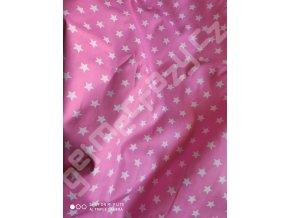Hvězdy na růžové (BA)