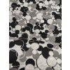 Mickey - sv.šedý melír