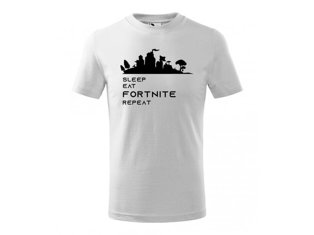 Fortnite white