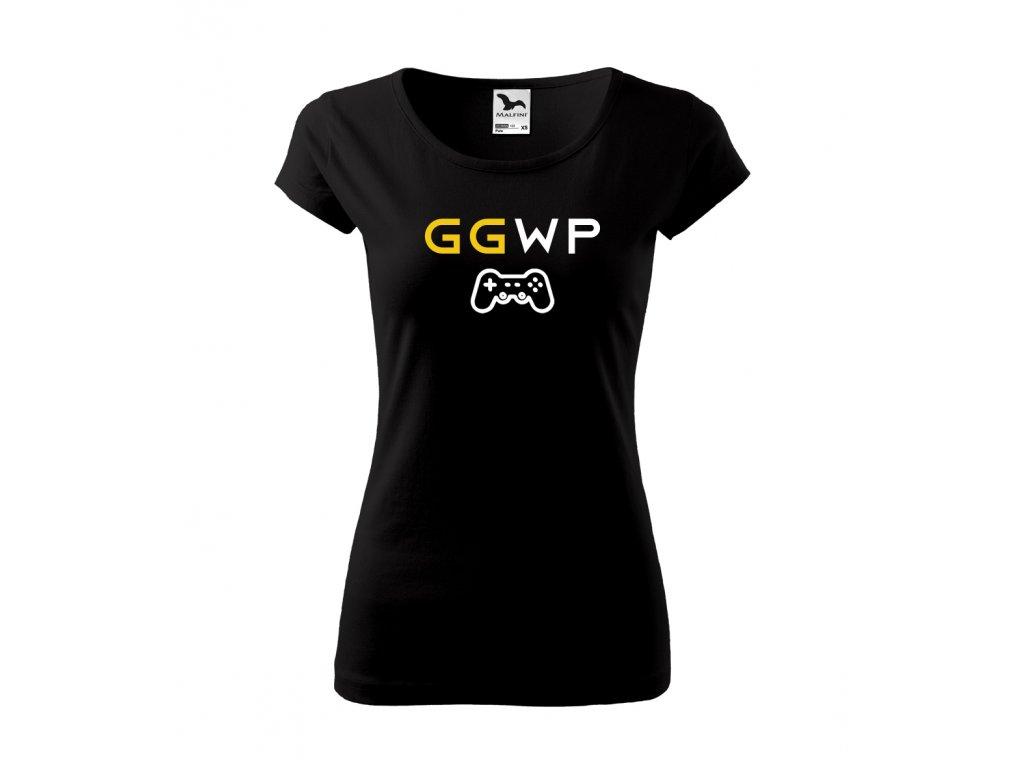 GGWP F black