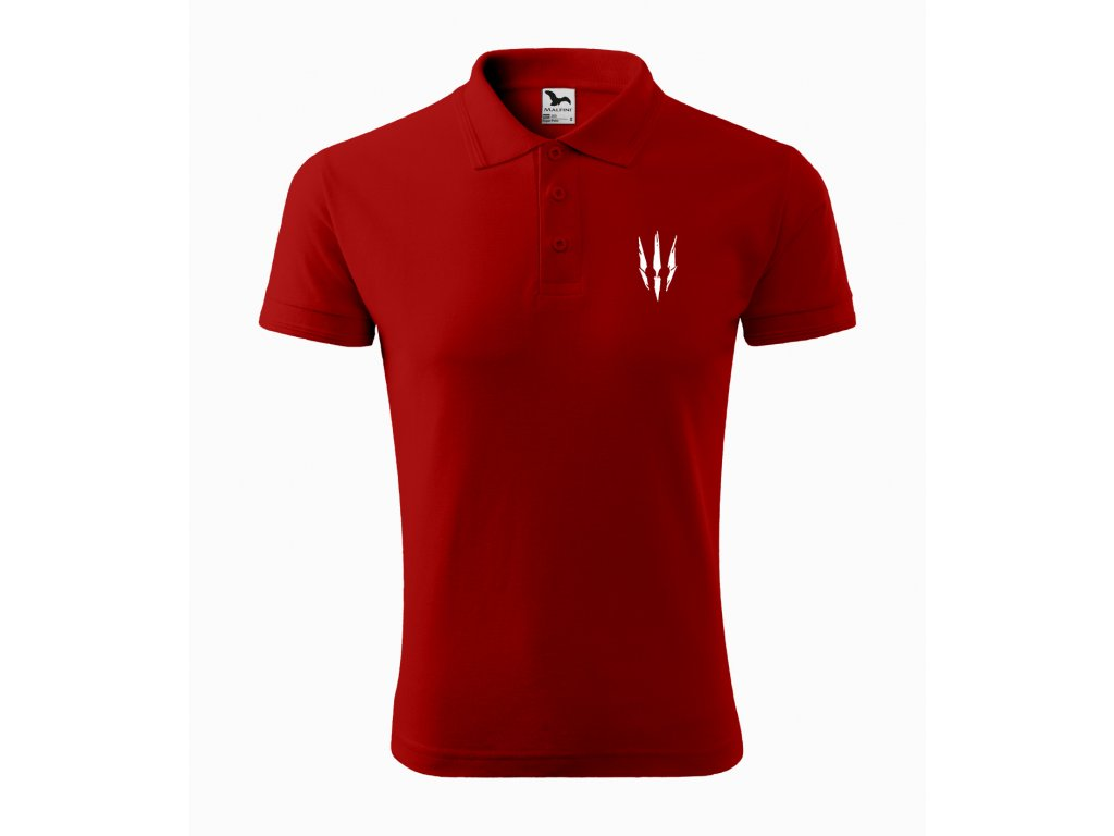 Wild hunt polo red
