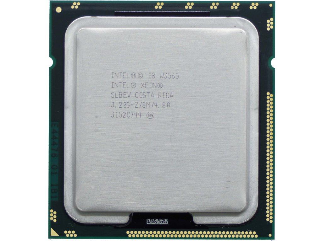 XEON W3565
