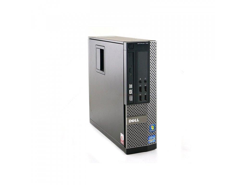 dell optiplex 790 sff desktop pc 512
