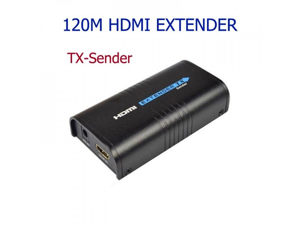 AEMYO HDMI Extender TX Sender